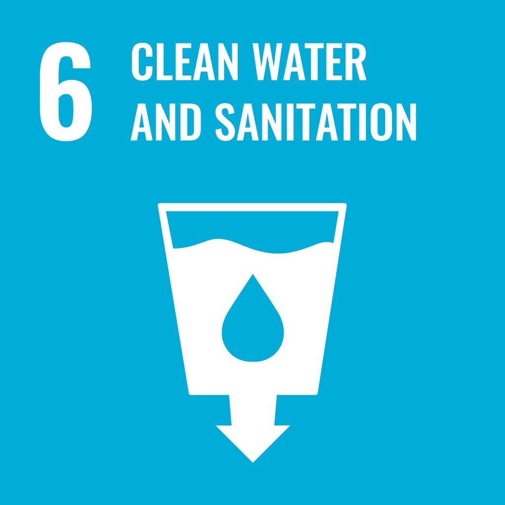 6. Clean Water and Sanitization